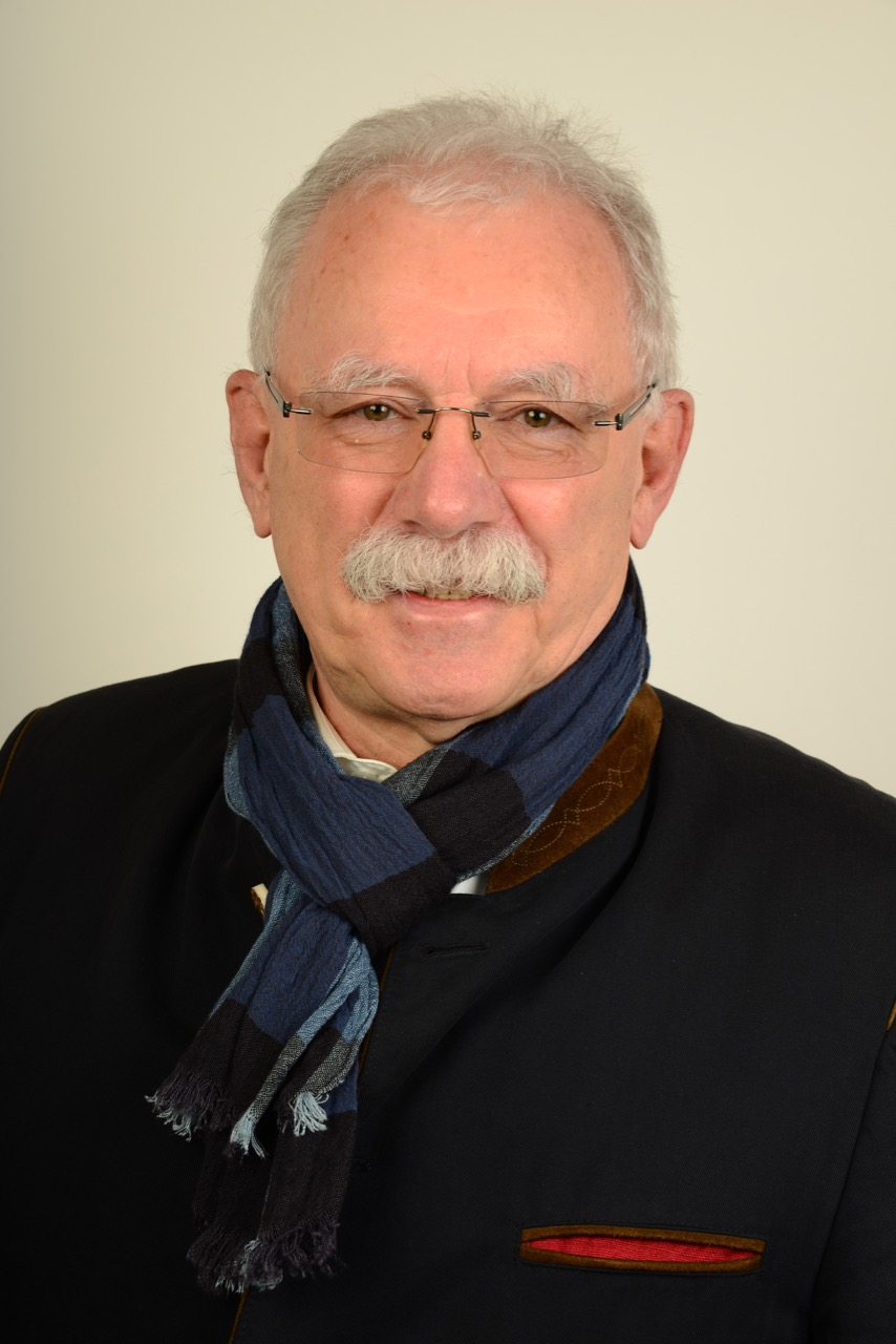 Gert Müller – Germersheim